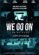We Go On - Movie Poster (xs thumbnail)