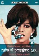 Ruba al prossimo tuo - Italian DVD cover (xs thumbnail)