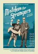 Mistaken for Strangers - German Movie Poster (xs thumbnail)