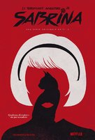 """Chilling Adventures of Sabrina"" - Italian Movie Poster (xs thumbnail)"