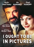 I Ought to Be in Pictures - Movie Cover (xs thumbnail)