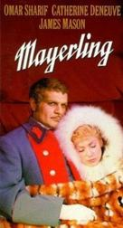 Mayerling - Movie Cover (xs thumbnail)