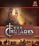 Crusades: Crescent & the Cross - Blu-Ray cover (xs thumbnail)