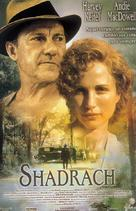 Shadrach - Spanish poster (xs thumbnail)