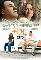 Welcome to the Rileys - South Korean Movie Poster (xs thumbnail)