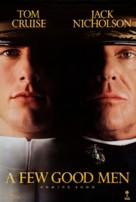 A Few Good Men - Advance movie poster (xs thumbnail)