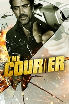 The Courier - DVD cover (xs thumbnail)