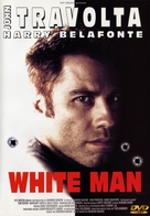 White Man's Burden - French DVD movie cover (xs thumbnail)