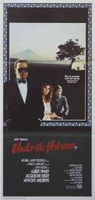 Under the Volcano - Australian Movie Poster (xs thumbnail)