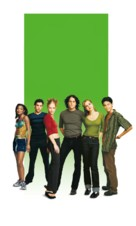 10 Things I Hate About You - Key art (xs thumbnail)