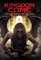 Kingdom Come - DVD cover (xs thumbnail)