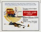 Pulp - Movie Poster (xs thumbnail)