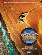 """Expedition Impossible"" - Movie Poster (xs thumbnail)"