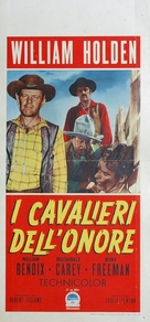 Streets of Laredo - Italian Movie Poster (xs thumbnail)