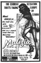 Malizia - poster (xs thumbnail)
