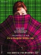 Imogène - French Movie Poster (xs thumbnail)