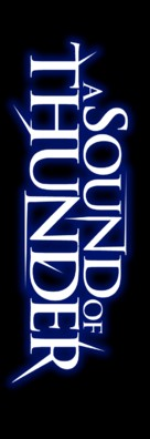 A Sound of Thunder - Logo (xs thumbnail)