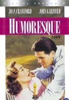 Humoresque - South Korean Movie Cover (xs thumbnail)
