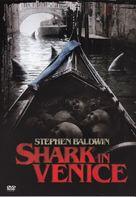 Shark in Venice - Thai DVD cover (xs thumbnail)