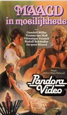 Hilfe, mich liebt eine Jungfrau - Belgian Movie Cover (xs thumbnail)