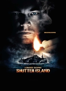 Shutter Island - French Movie Poster (xs thumbnail)