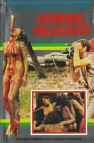 Cannibal Holocaust - Austrian DVD movie cover (xs thumbnail)