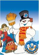Frosty's Winter Wonderland - Key art (xs thumbnail)