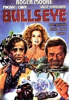 Bullseye! - German Movie Poster (xs thumbnail)