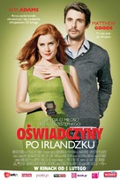 Leap Year - Polish Movie Poster (xs thumbnail)