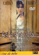Así es la vida - Spanish Movie Cover (xs thumbnail)