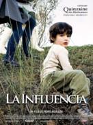 Influencia, La - French poster (xs thumbnail)
