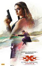 xXx: Return of Xander Cage - Australian Movie Poster (xs thumbnail)