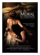 El mural - Mexican Movie Poster (xs thumbnail)