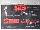 The Stud - British Combo poster (xs thumbnail)