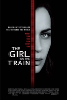 The Girl on the Train - Movie Poster (xs thumbnail)
