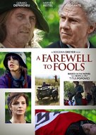 A Farewell to Fools - British Movie Cover (xs thumbnail)