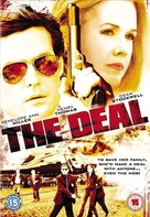 The Deal - British DVD movie cover (xs thumbnail)