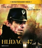 Hlidac c.47 - Czech Movie Cover (xs thumbnail)