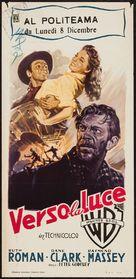 Barricade - Italian Movie Poster (xs thumbnail)