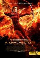 The Hunger Games: Mockingjay - Part 2 - Hungarian Movie Poster (xs thumbnail)