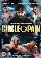 Circle of Pain - British Movie Cover (xs thumbnail)