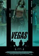 Vegas - Movie Poster (xs thumbnail)