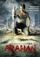 Arahan - poster (xs thumbnail)