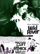 Wild River - poster (xs thumbnail)