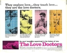 The Love Doctors - Movie Poster (xs thumbnail)