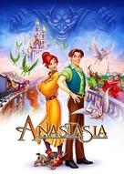 Anastasia - poster (xs thumbnail)