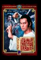 Hung kuen dai see - DVD cover (xs thumbnail)