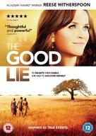 The Good Lie - British Movie Cover (xs thumbnail)