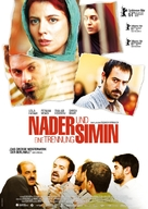Jodaeiye Nader az Simin - German Movie Poster (xs thumbnail)