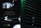 L'eclisse - Italian Movie Poster (xs thumbnail)